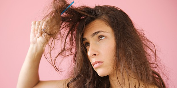 Beauty 101: How to Fix Damaged Hair