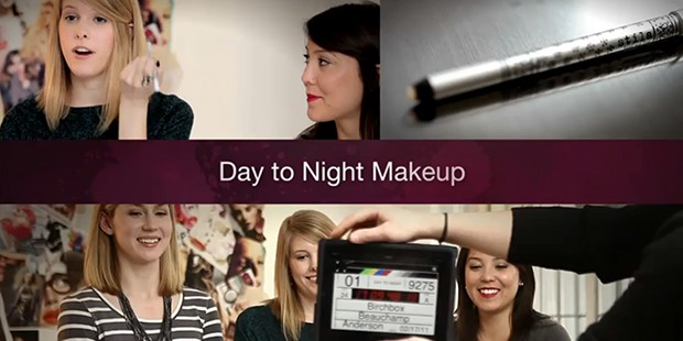 From Simple to Sultry: Day to Night Makeup Tips