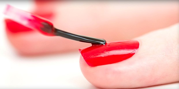 WATCH: Would You Rent Designer Nail Polish?