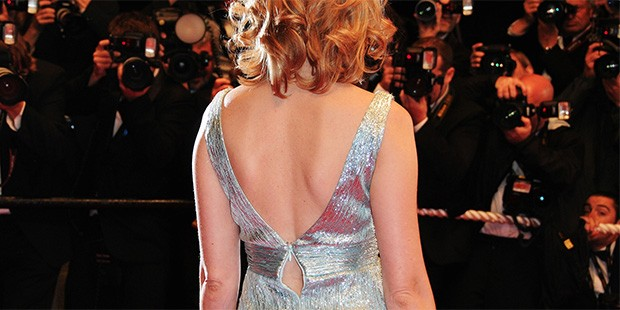 Oops! The Best Celebrity Wardrobe Malfunctions