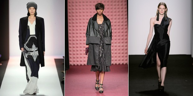 The List Report: Day 1 of New York Fashion Week