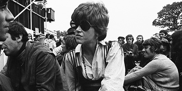 Style Throwback: Music Festivals Throughout the Years