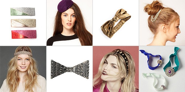 11 Festive Hair Accessories for Party-Ready Hair
