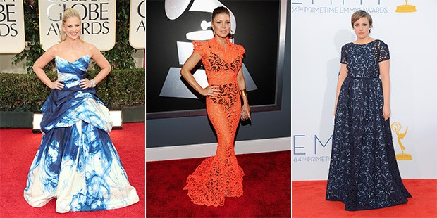 2012 Wrap Up: Worst of the Red Carpet