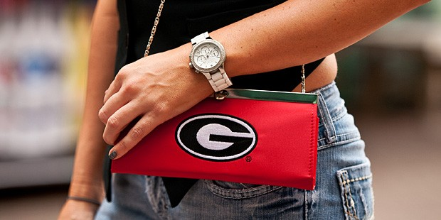 Everyday Style: Jacksonville Tailgating