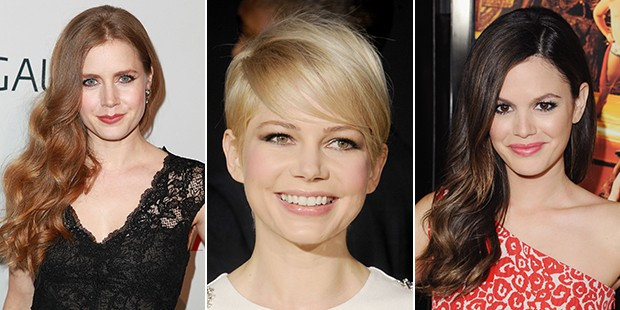 Coloring Tips and Tricks: For Brunettes, Redheads, and Blondes