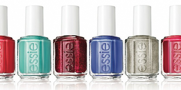 The 10 Best Holiday Nail Polish Collections
