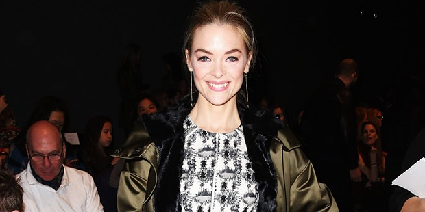 Jaime King Reveals the 6 Things She Can't Live Without this Spring