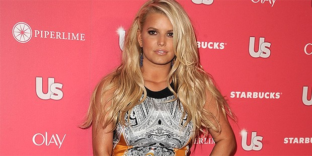Jessica Simpson Style Transformation