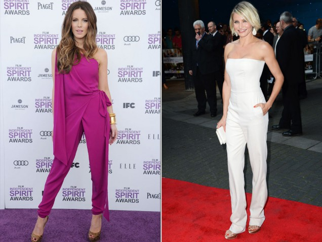 Celebrity Fall Fashion Trends: Try Celebs' Red Carpet Looks -- for ...