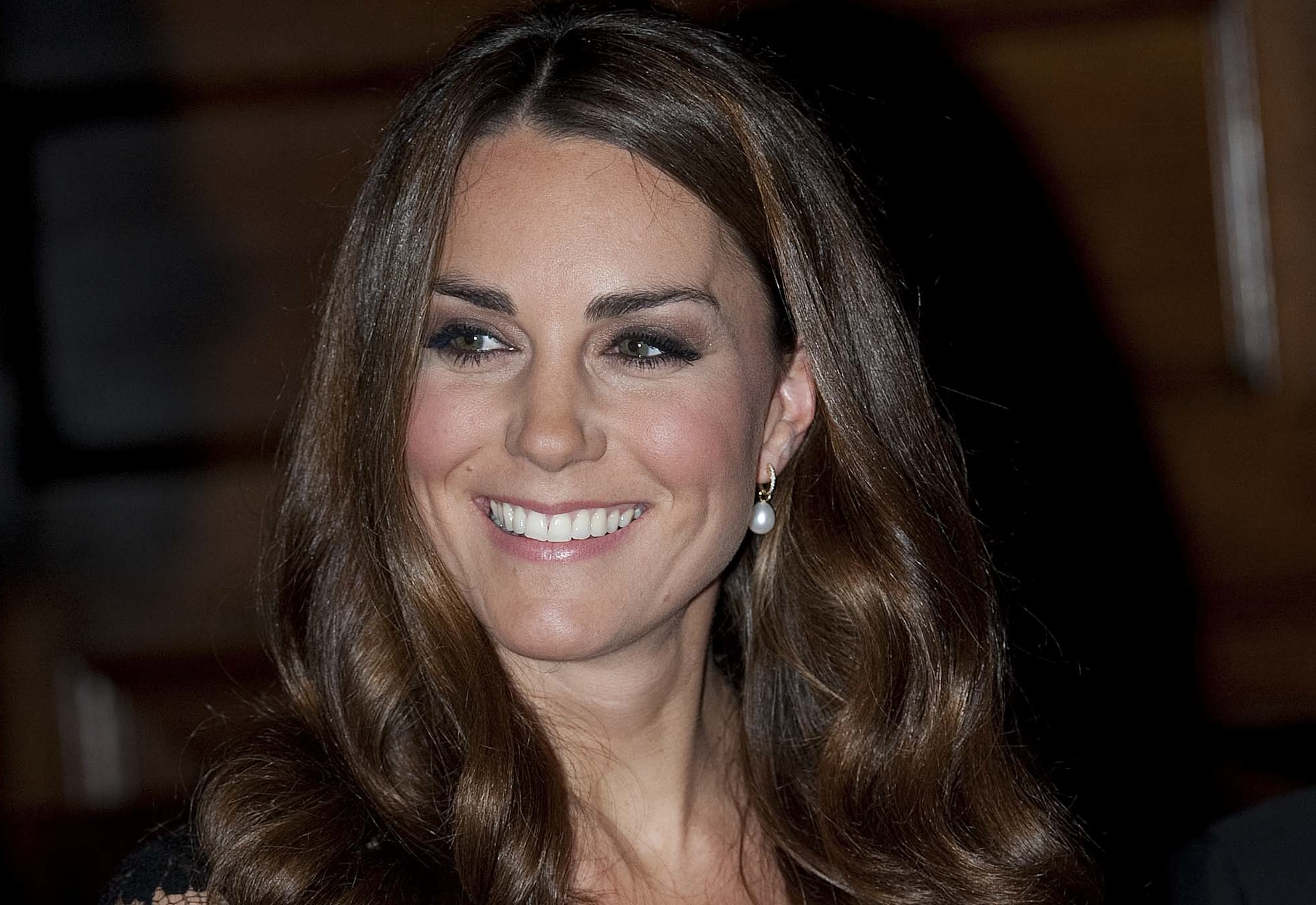 Kate Middleton and All the Pregnancy Details