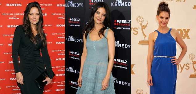 Katie Holmes' Style Decoded: Easy Tricks to Her 25 Best Looks