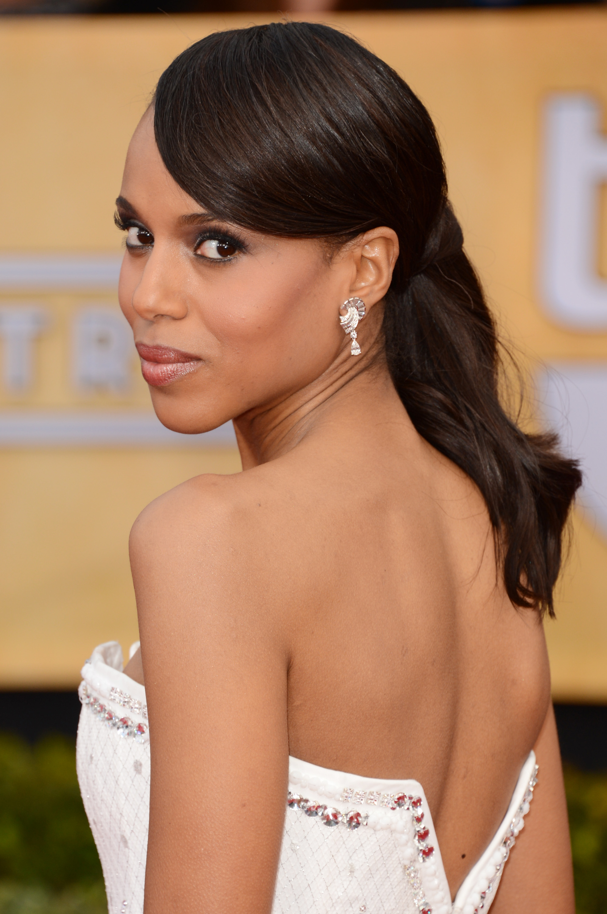 Best Of Hair At The 2013 Sag Awards Red Carpet Aol Lifestyle
