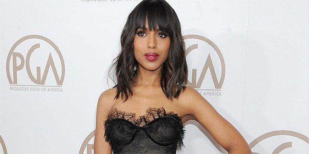 Top 9 at 9: Kerry Washington's Best Style Moments