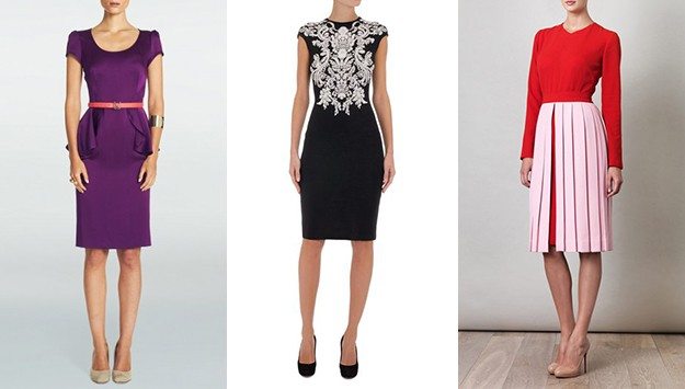 Classically Chic Dresses Fit For a Royal Birthday