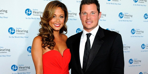 Nick Lachey and Vanessa Minnillo Style Transformation