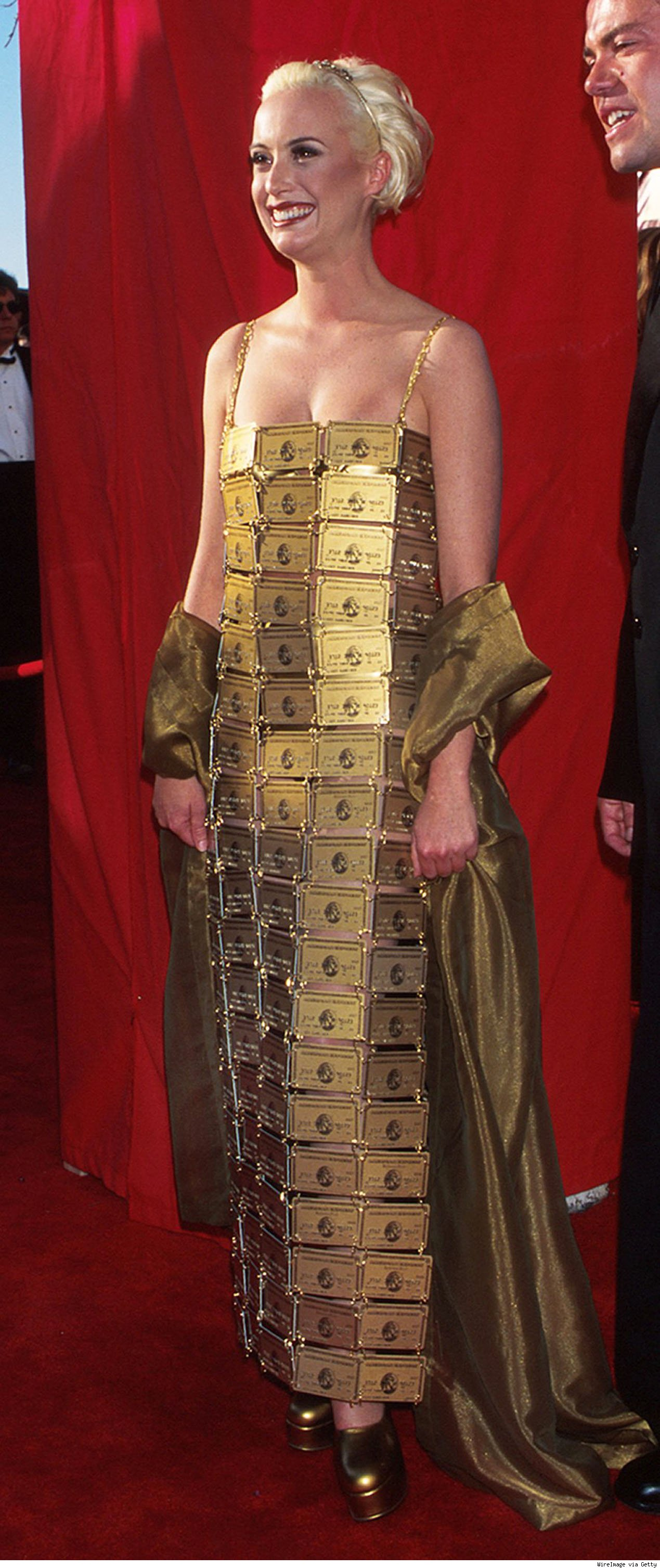 The 10 Worst Oscar Wardrobe Disasters Of All Time Aol