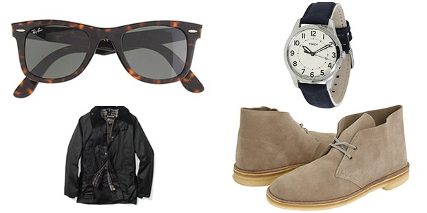 Top 9 at 9: First Date Essentials Every Guy Needs