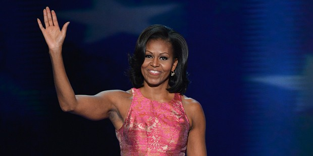 Affordable Celebrity Style: Michelle Obama