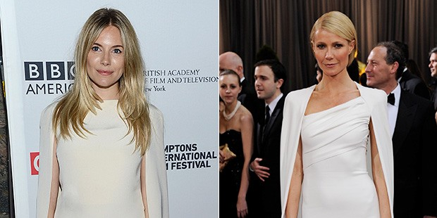 Who Wore It Better: Gwyneth Paltrow Vs. Sienna Miller