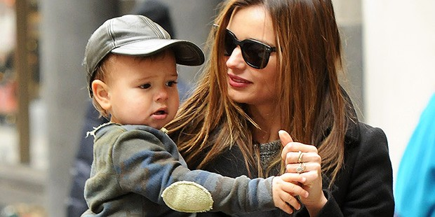 Future Style Royalty? The Best Dressed Celeb Kids