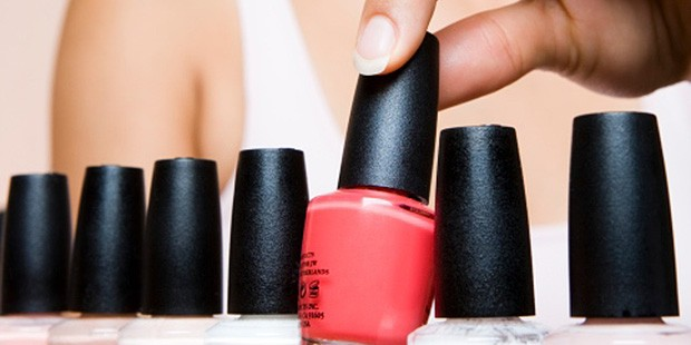 Unusual Uses for Nail Polish