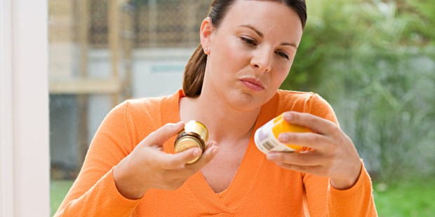 Dangerous chemicals in your drugstore products and the safe alternatives
