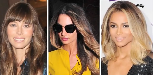 Secrets From a Star Stylist: Your Best Hair Color