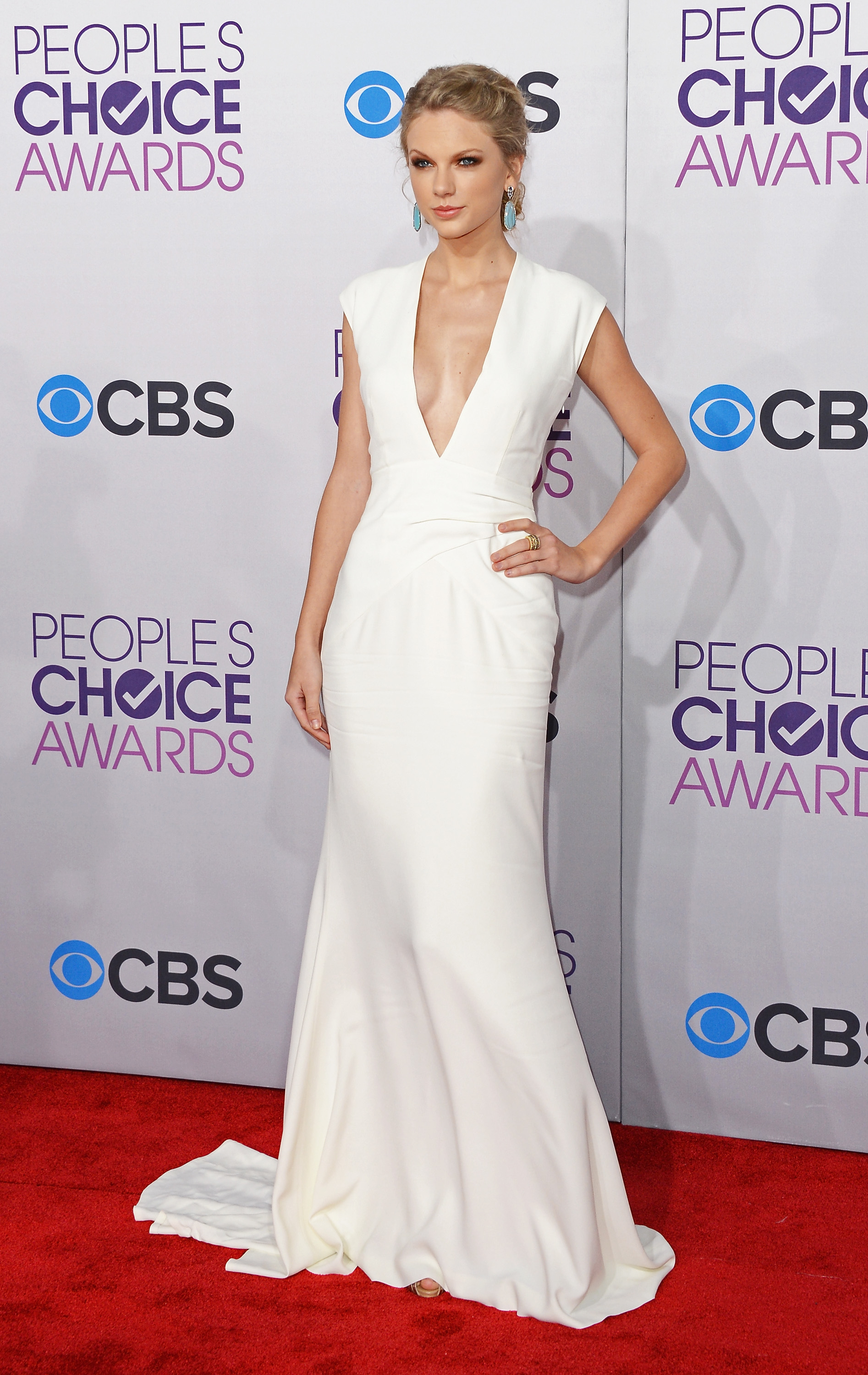 The People's Choice Awards 2013: The Best, Worst, And Everything In-Between