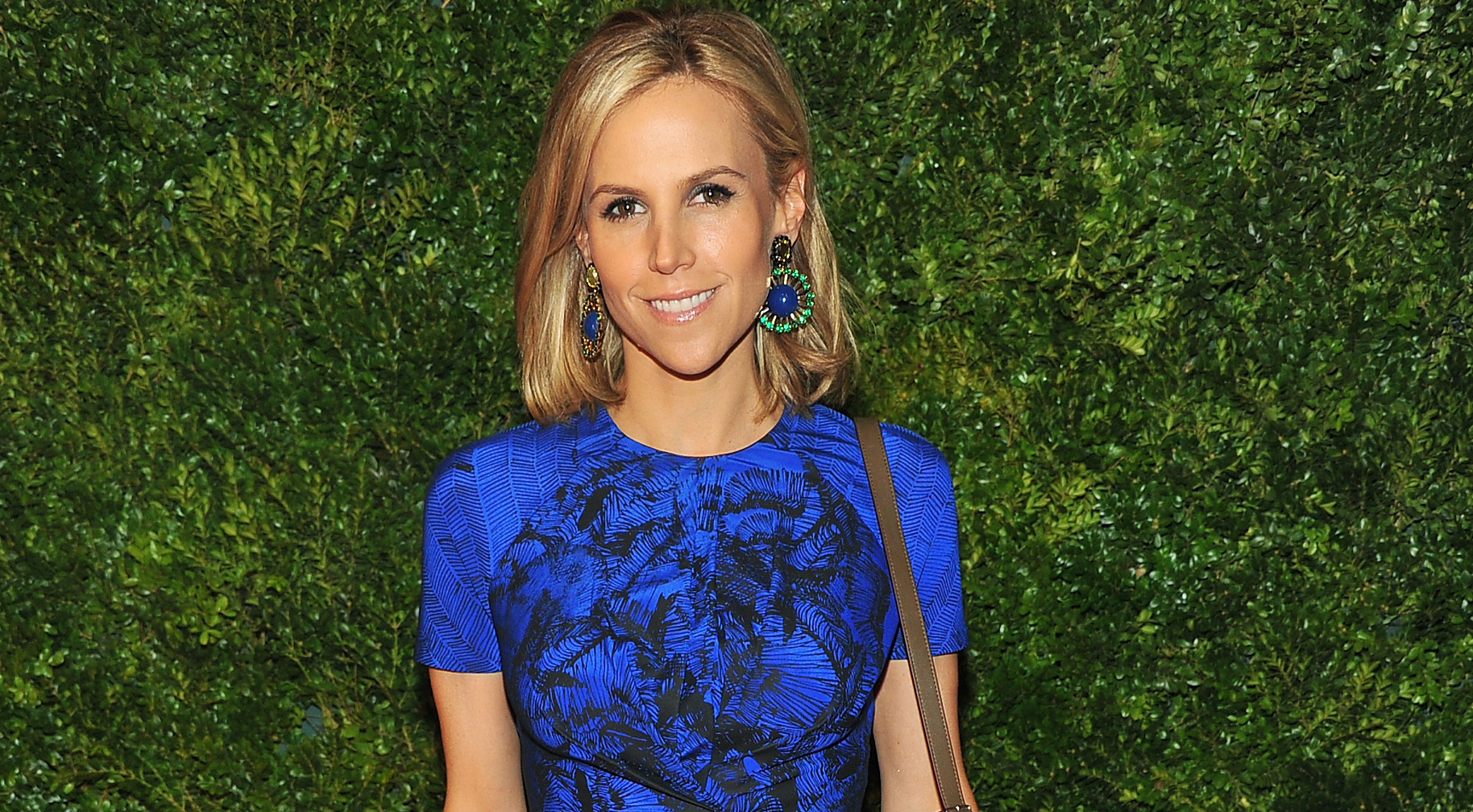 All About Tory Burch: and Those Iconic Ballet Flats