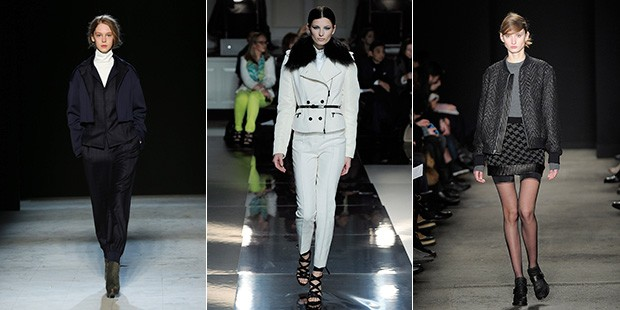 The List Report: Day 2 of New York Fashion Week
