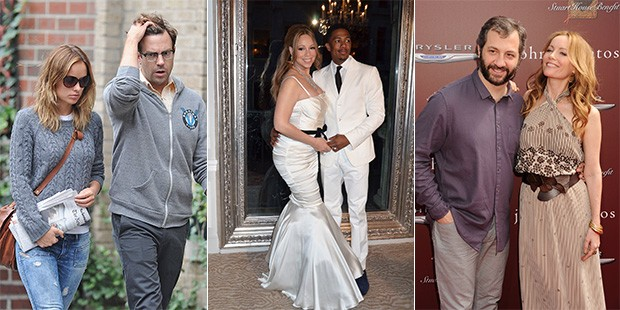 2012 Wrap Up: Worst Dressed Celebrity Couples