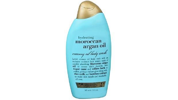 Top 9 at 9: Argan Oil Favorites