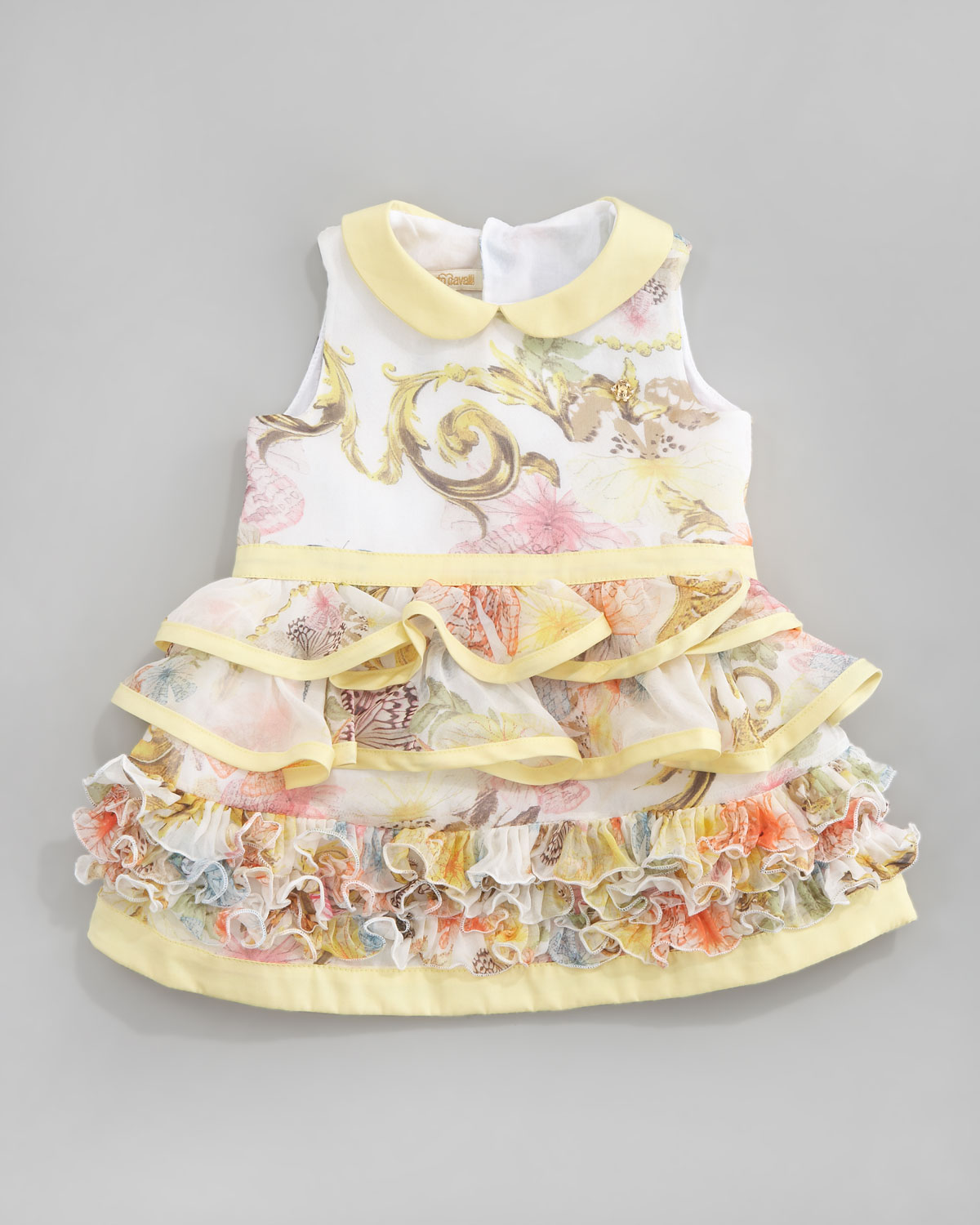 How Much Would You Spend? Over-the-Top Baby Clothes - AOL Lifestyle
