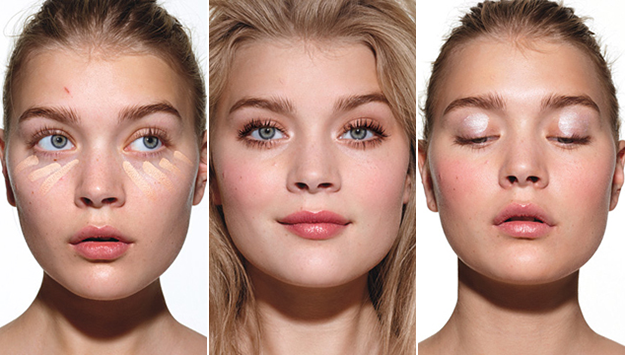 Perfect Makeup: 8 Super-Easy Steps for Looking Flawless -- Fast!