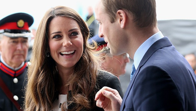 Kate & William Already Planning Baby #2!