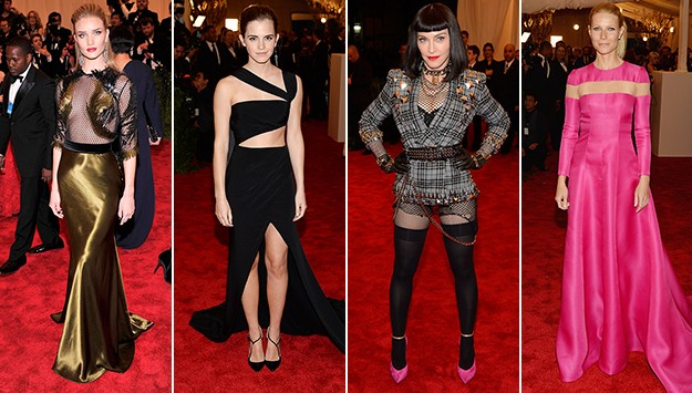 Red Carpet Hits and Misses at the 2013 Met Gala