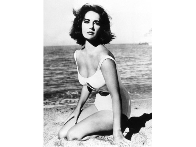 a5cb246329 Cinema Style  The Best Movie-Inspired Swimsuits - AOL Lifestyle