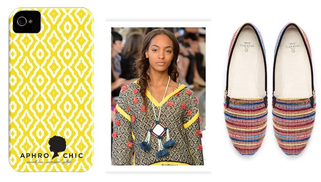 The Trend Report: The New Boho