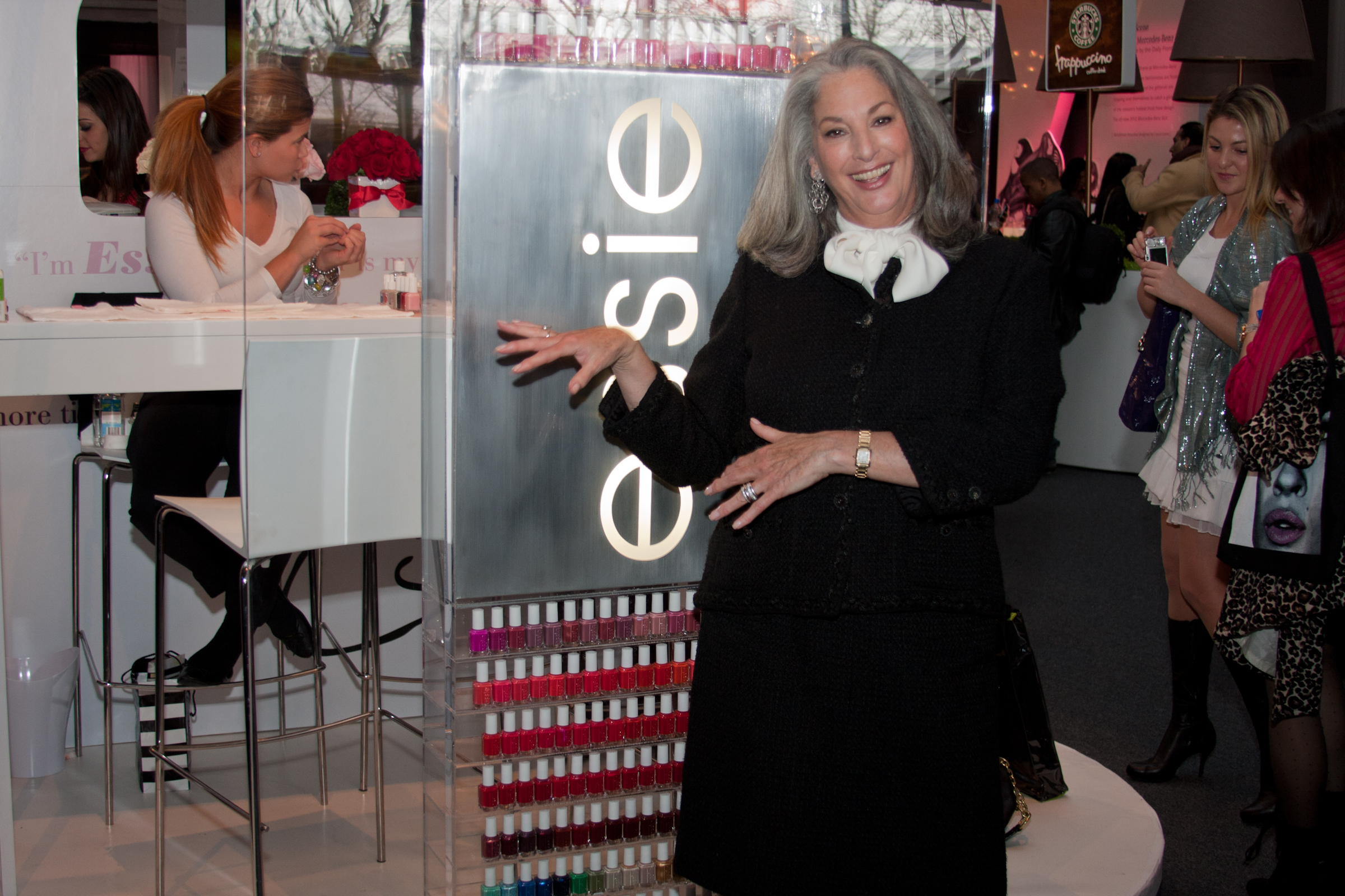 From Ballet Slippers to Wicked: A Brief History of Essie