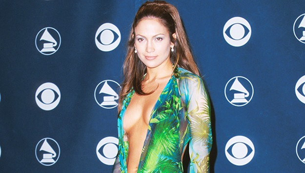 The Evolution Of Jennifer Lopez's Style