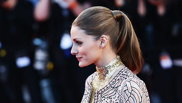 9 new ponytails to try this summer
