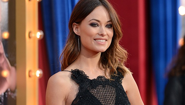 Beauty Tips From Olivia Wilde