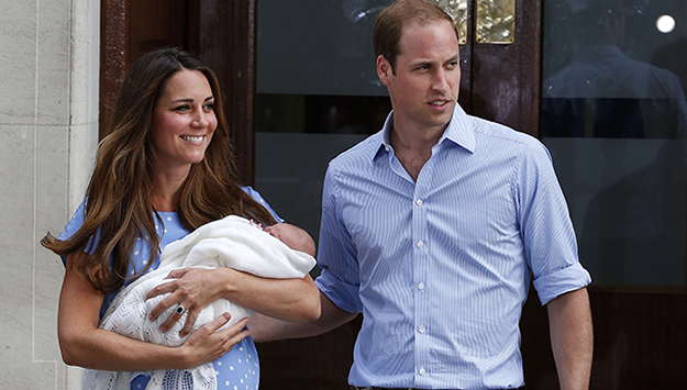 Live Updates: Everything You Need to Know About the Prince of Cambridge