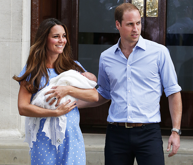 LIVE Updates: Everything You Need To Know About The Birth