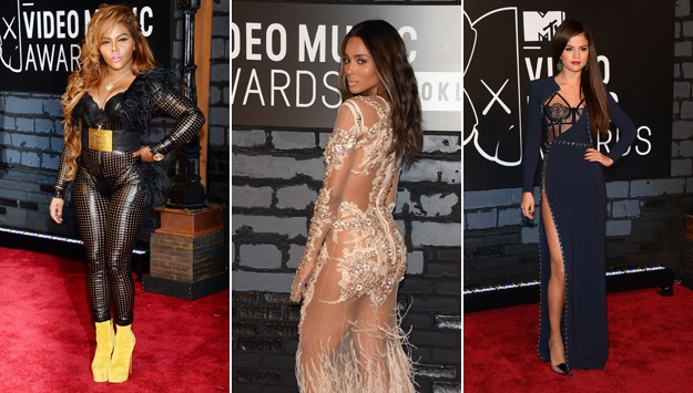 Best and worst dressed at the 2013 MTV VMAs
