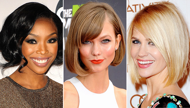 35 bob haircuts that look amazing on anyone
