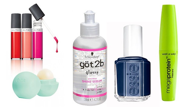 9 back to school beauty bargains