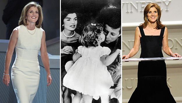 Caroline Kennedy to Japan: The new ambassador's style transformation