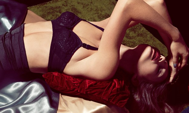 I know what guys like: Lingerie ideas for every budget